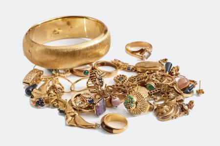 Juwelier Goldankauf