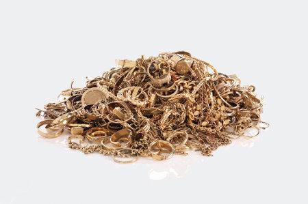Goldankauf Recycling